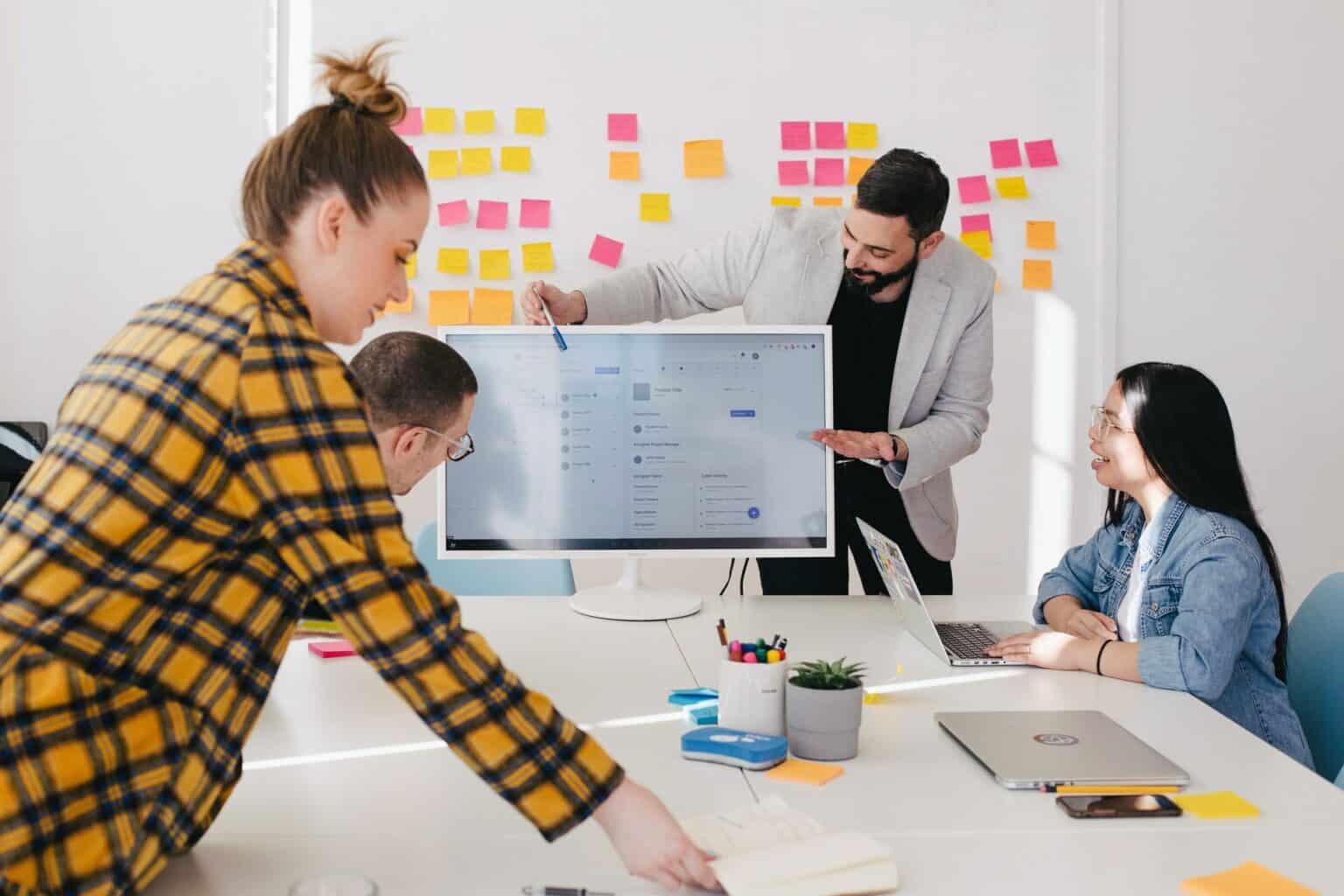 CRM- Eje central de la estrategia de ventas de tu negocio