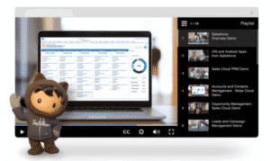 CRM - El eje central de la estrategia de ventas de tu negocio