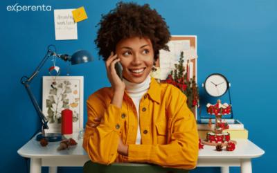 5 maneras de mostrar importancia a sus agentes que trabajan desde casa